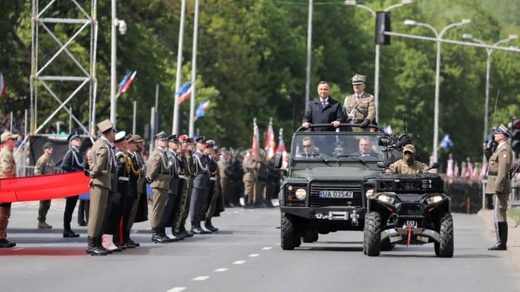 Święto Wojska Polskiego. Program obchodów w Warszawie. Co się będzie działo 15 sierpnia?