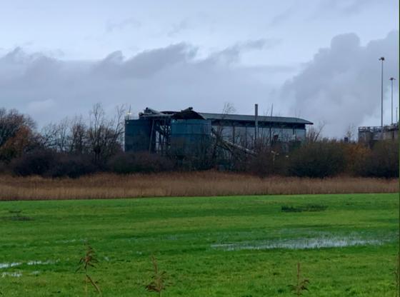 Wielka Brytania: wybuch w zakładzie uzdatniania wody. Są ofiary śmiertelne