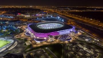20 tys. kibiców na trybunach. Otwarcie nowego stadionu w Katarze