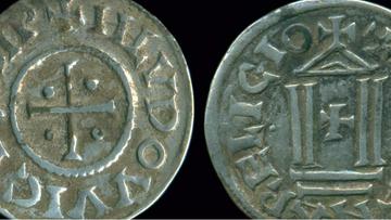 Skarb z IX wieku w Polsce. Archeolodzy znaleźli karolińskie denary
