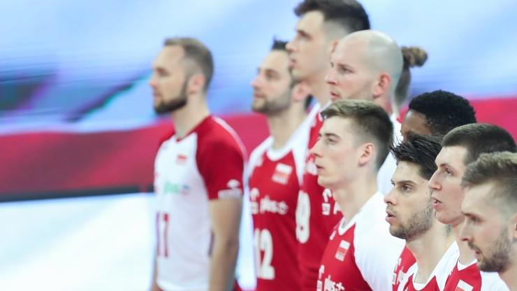 Liga Narodów siatkarzy 2021: Wyniki meczów 12. kolejki