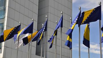 Bośniaccy Serbowie uchwalili rezolucję przeciwko członkostwu w NATO. Opozycjonistów wyproszono z sali
