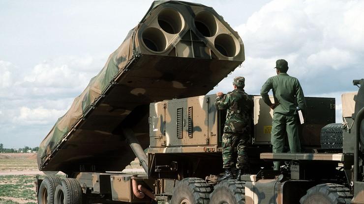 USA wycofają się z traktatu o likwidacji pocisków rakietowych średniego zasięgu