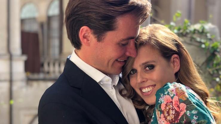 Księżniczka ogranicza plany ślubne z powodu koronawirusa