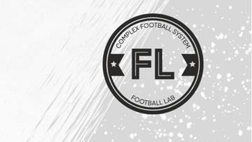 WAP: Trenuj z Football Lab. Tydzień 1 - Ball Control Challenge