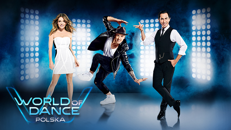 World of Dance - Polska