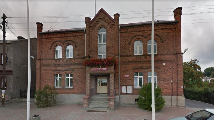 Sztab kryzysowy w Cybince. Stamtąd do szpitala trafił zakażony koronawirusem