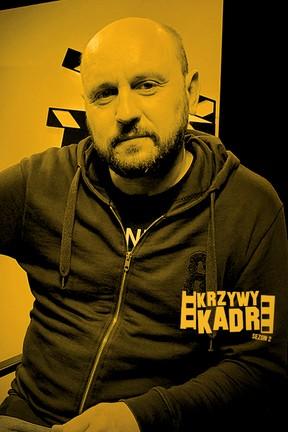"""2020-12-04 """"Krzywy kadr"""": Gościem Adam Woronowicz"""