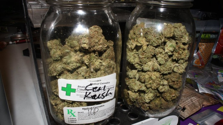 Naczelny Sąd Administracyjny uwzględnił skargę chorej ws. odmowy refundacji leku z marihuany
