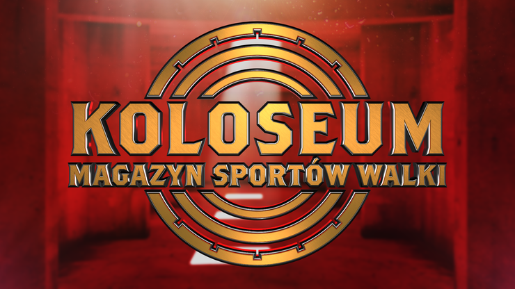 """Marian Ziółkowski gościem magazynu """"Koloseum"""". Transmisja w Polsacie Sport Extra i na Polsatsport.pl"""