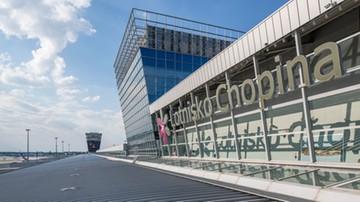 Port lotniczy im. Chopina najlepszym lotniskiem w Polsce