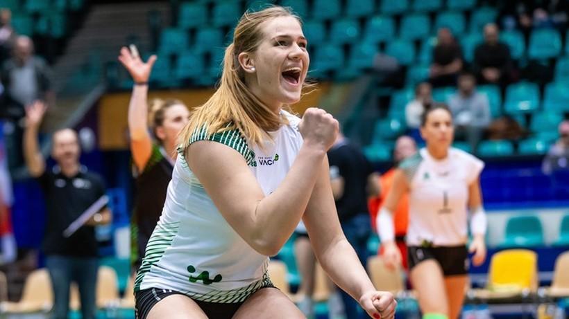 Siatkarki #VolleyWrocław wygrały memoriał Agaty Mróz-Olszewskiej