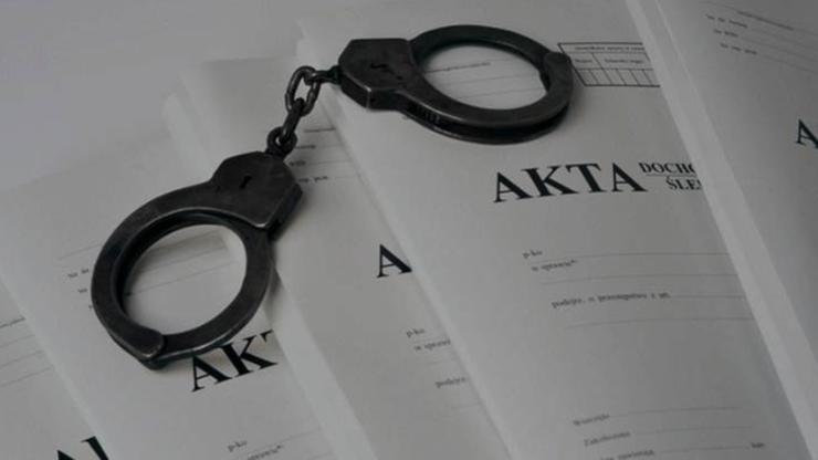 Znany warszawski adwokat zatrzymany przez policję