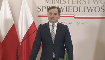 """""""Niefrasobliwy"""". Ziobro o stosunku Tuska do śledztwa smoleńskiego"""