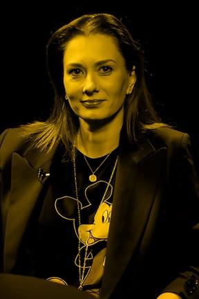 """2020-03-04 """"Krzywy kadr"""": Anita Sokołowska o teatrze"""