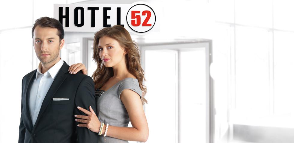 Hotel 52 - Odcinek 76
