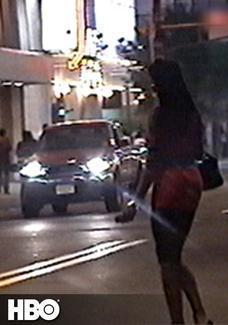 Prostytutki z Atlantic City: w interesie nie jest łatwo