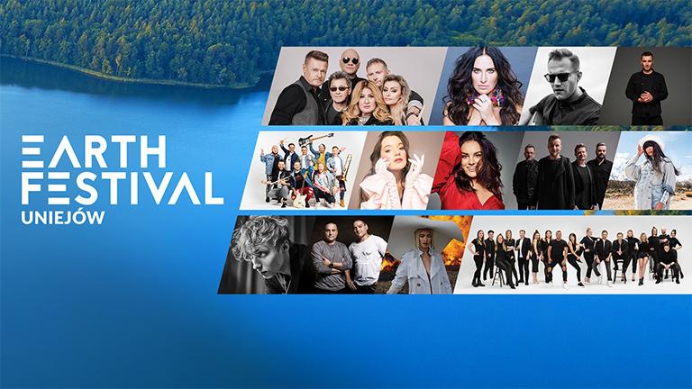Earth Festival - Uniejów