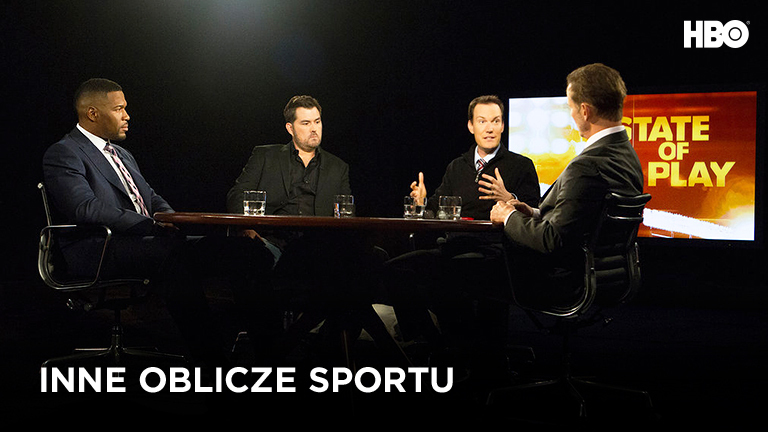 Inne oblicze sportu