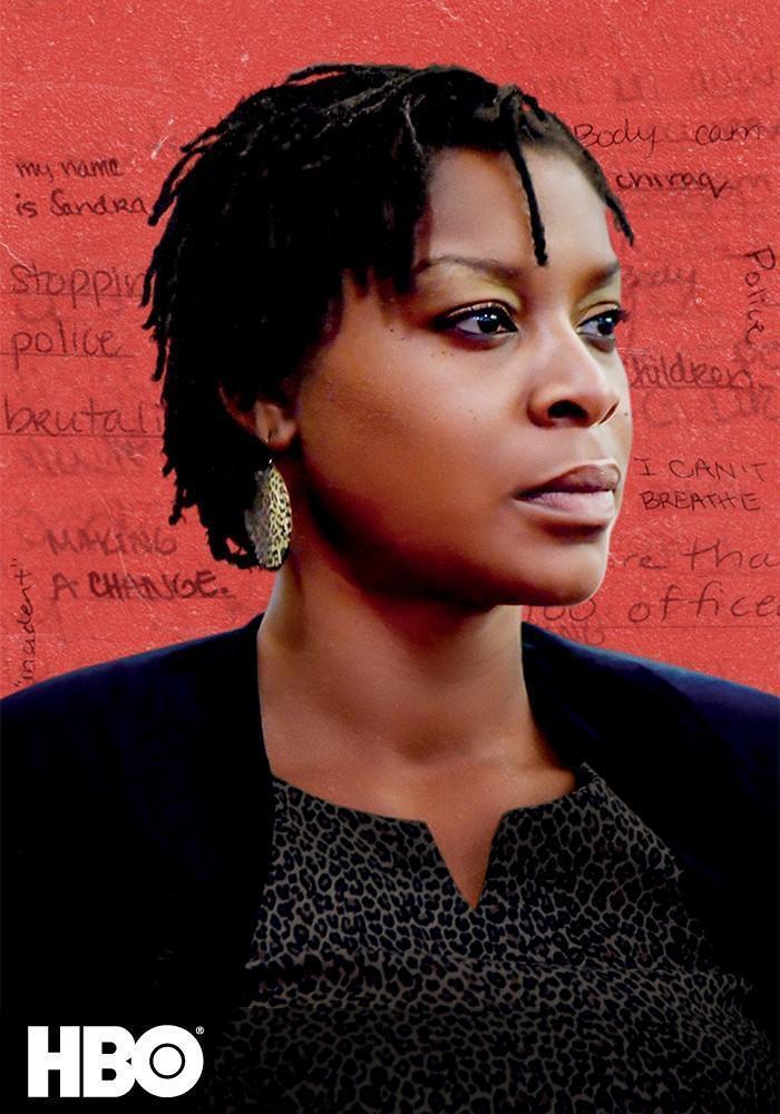 Powiedz jej imię: Życie i śmierć Sandry Bland