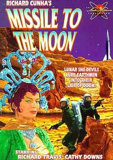 Misja na Księżyc