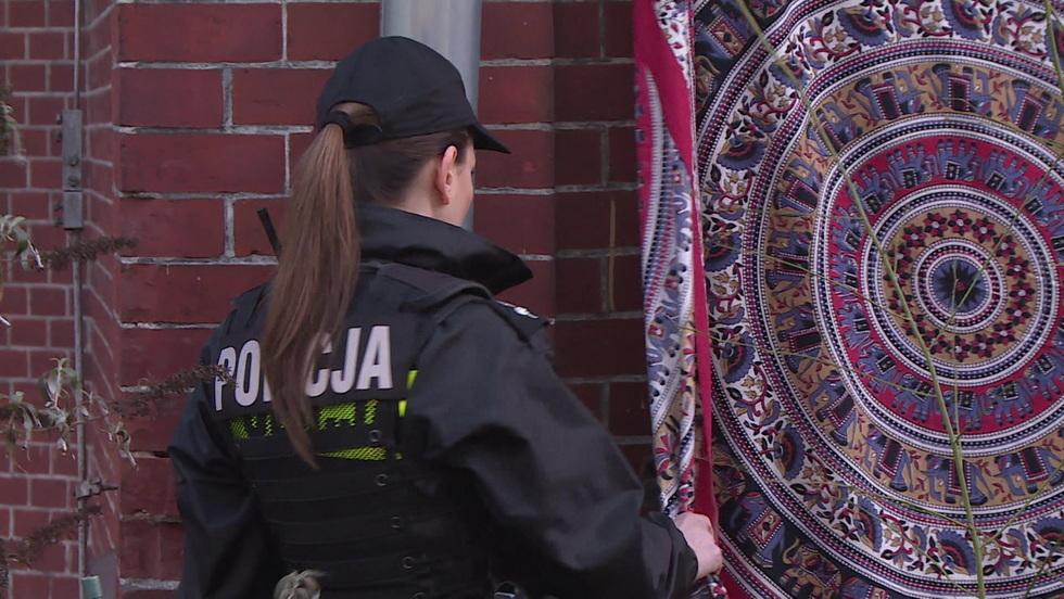 Policjantki i Policjanci - Odcinek 769
