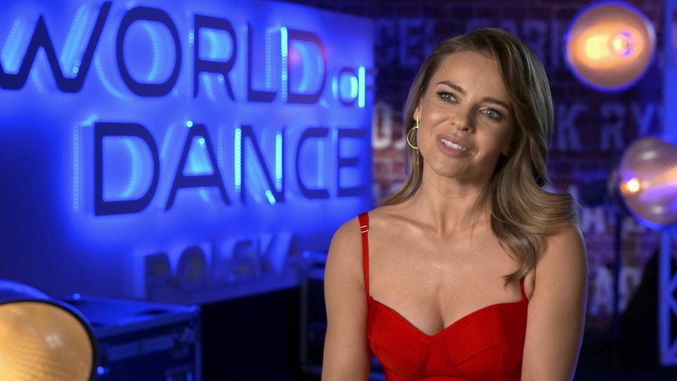 World of Dance - Odcinek 6