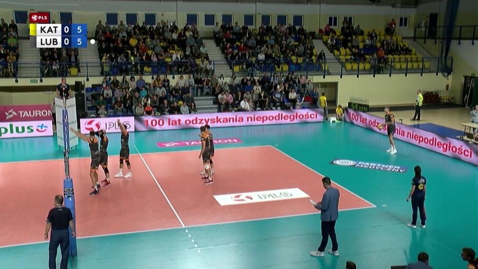 GKS Katowice - Cuprum Lubin