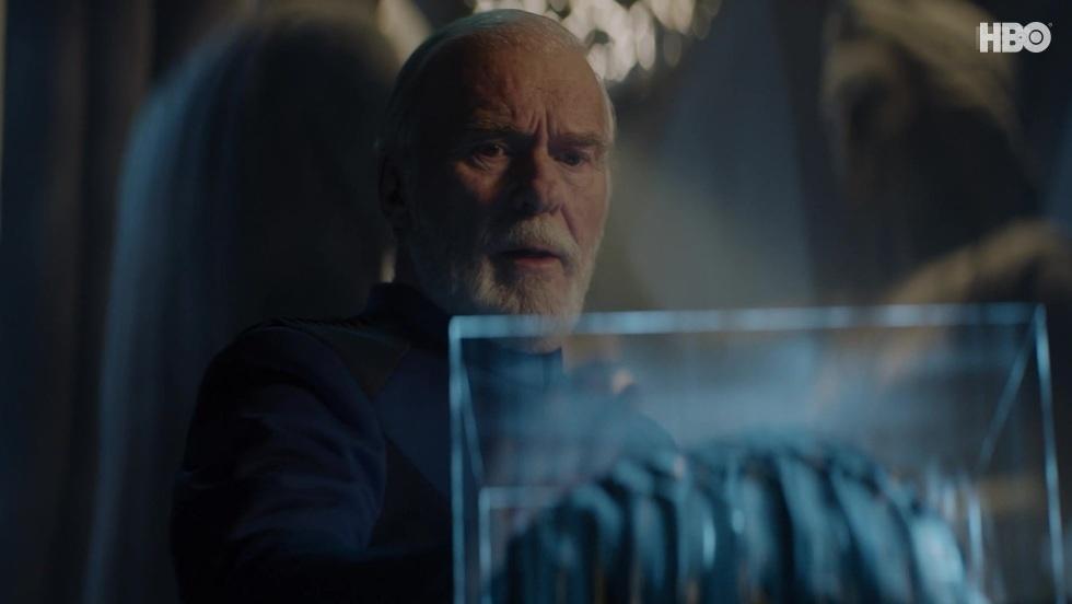 Krypton I, odc. 3