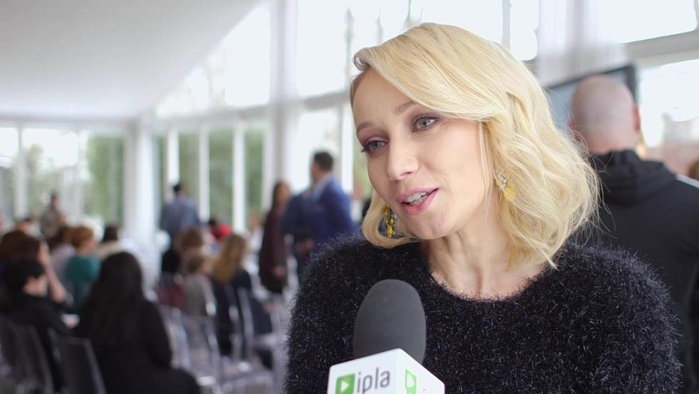 """Gwiazdy na konferencji prasowej serialu """"Niania w wielkim mieście"""""""