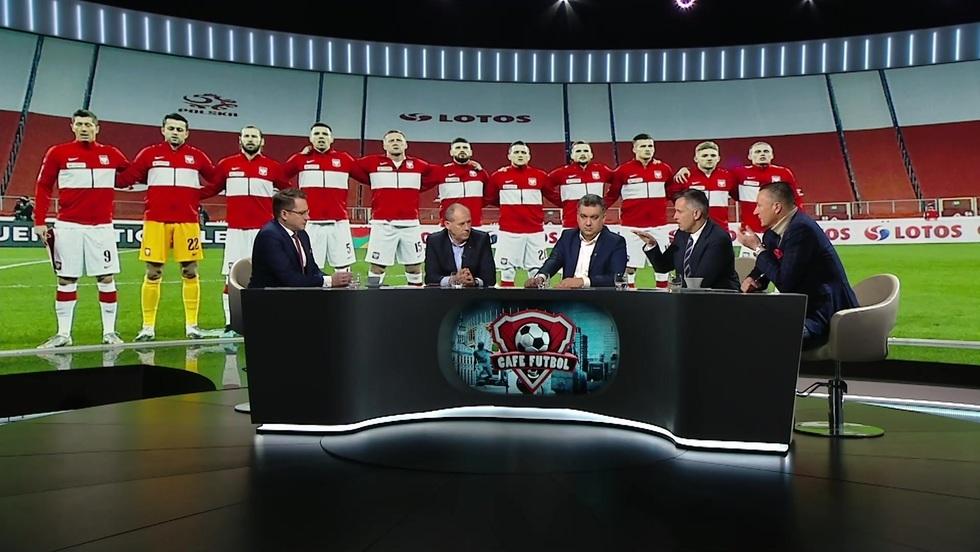 Cafe Futbol 21.02.2021 - Dogrywka
