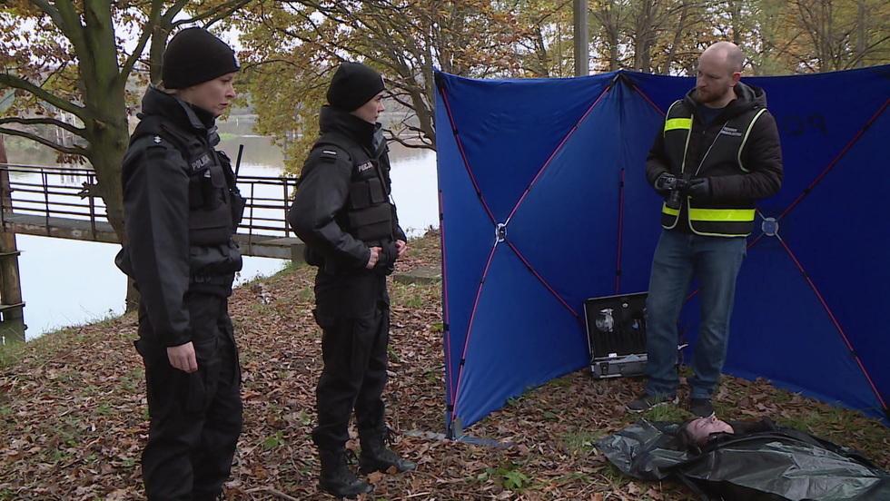 Policjantki i Policjanci - Odcinek 734