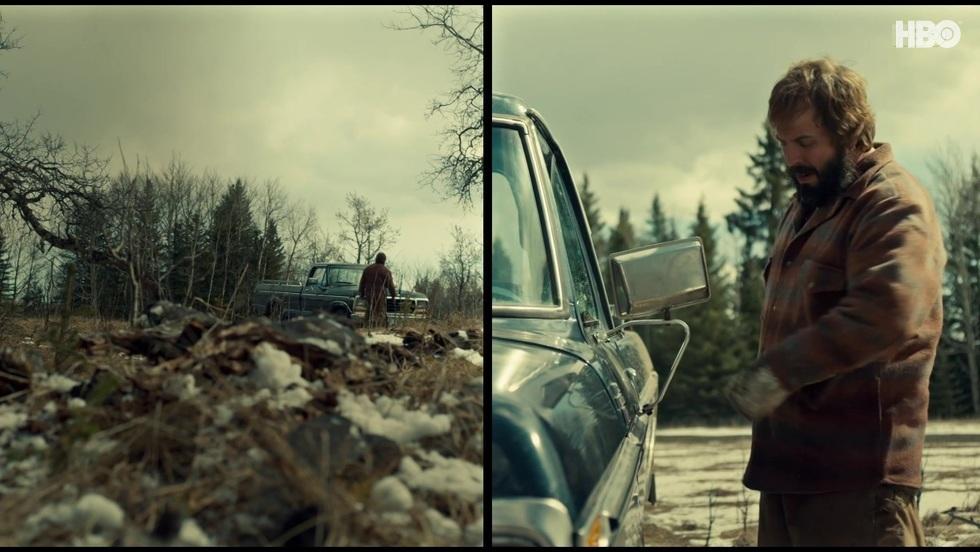 Fargo II, odc. 7