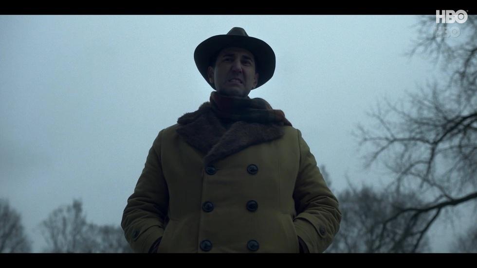 Fargo IV, odc. 6