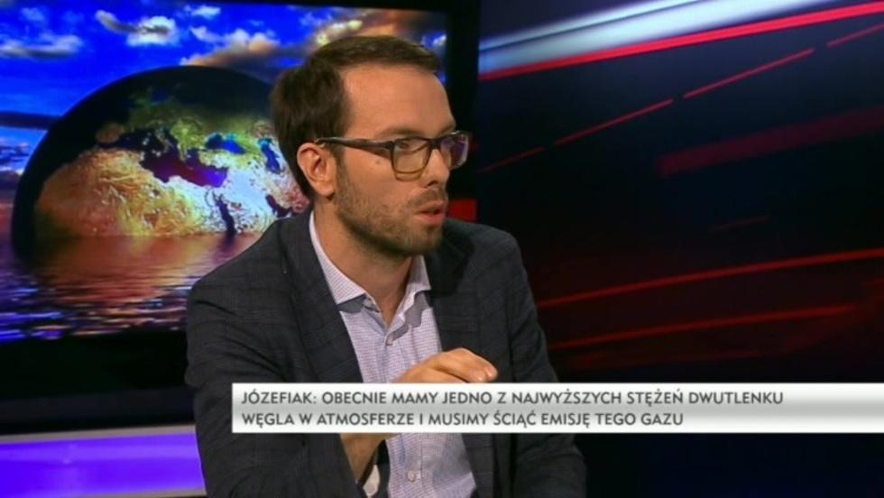 Polska w kawałkach Grzegorza Jankowskiego - Karolina Baca-Pogorzelska, Marek Józefiak
