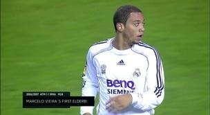 Atlético 1 - 1 Real (skrót meczu)