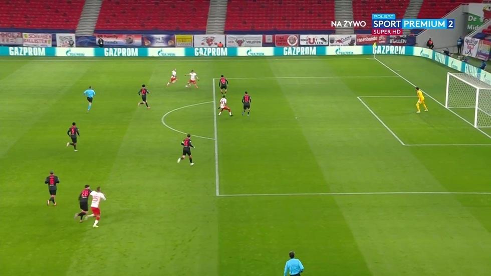 RB Lipsk - FC Liverpool