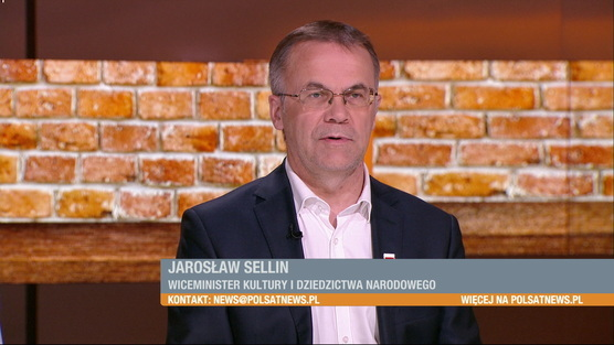 Śniadanie w Polsat News - 02.06.2019