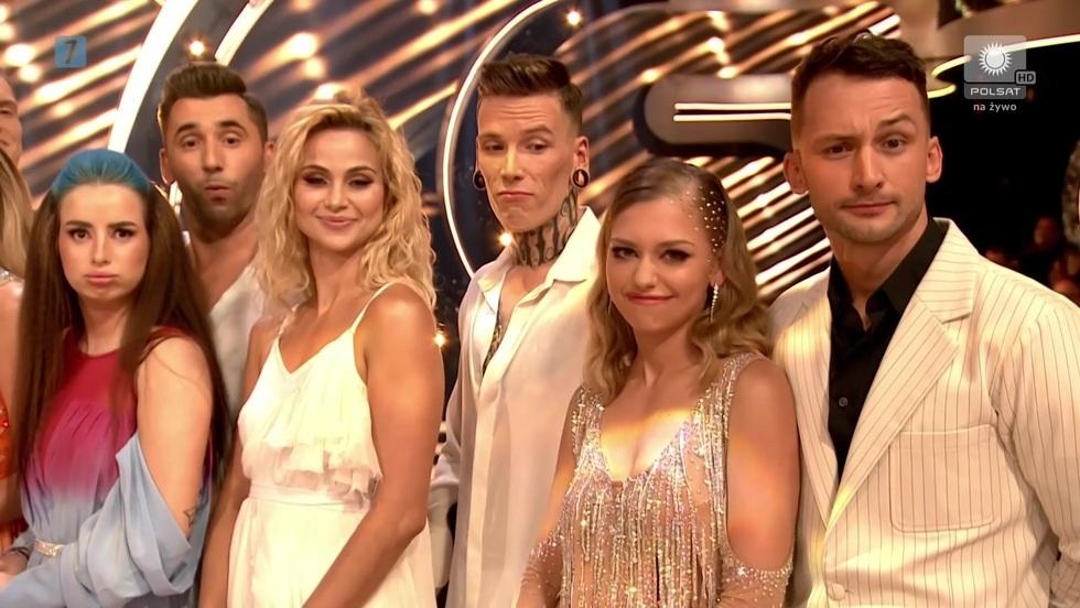 Dancing with the Stars. Taniec z Gwiazdami 11 - Odcinek 4
