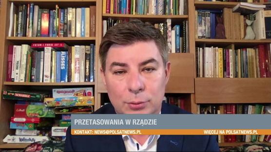 Śniadanie w Polsat News - 23.08.2020