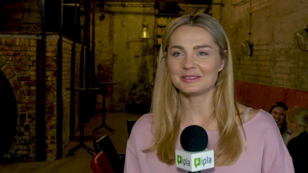 Małgorzata Socha: Piętnasty sezon, to całkiem dobry wynik!