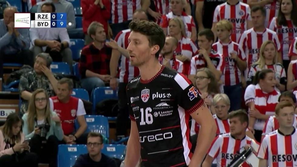 Asseco Resovia Rzeszów - BKS Visła Bydgoszcz