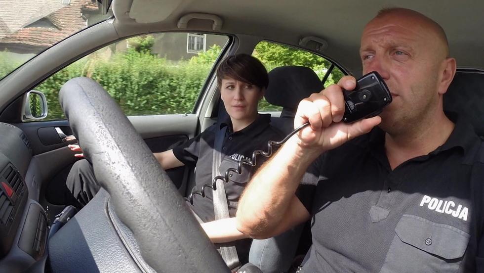 Policjantki i policjanci - Odcinek 81