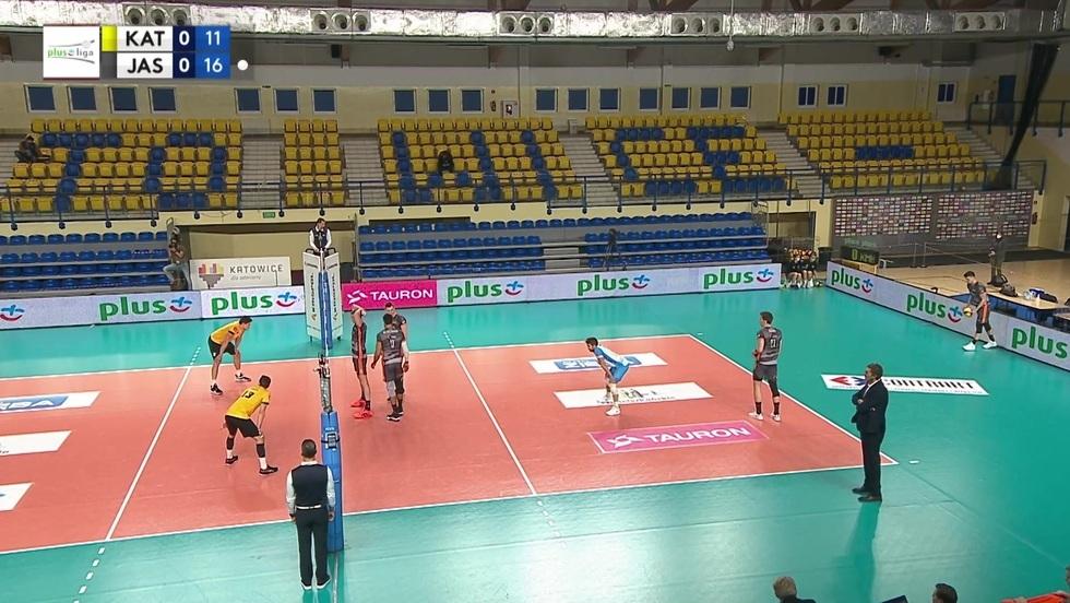 GKS Katowice - Jastrzębski Węgiel