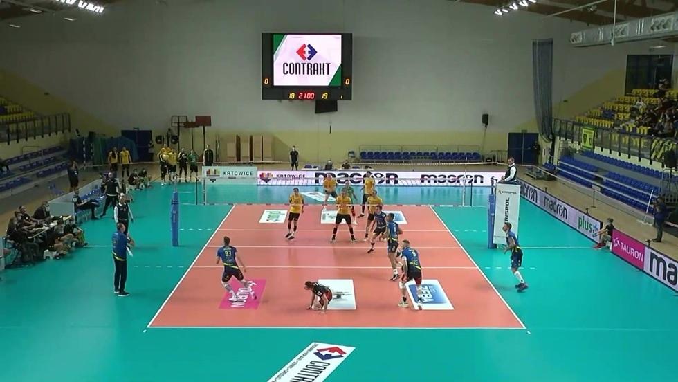 GKS Katowice - Stal Nysa